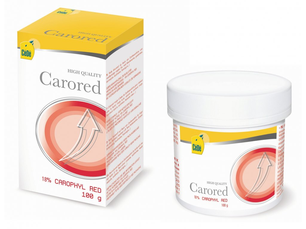 Cede carored 100g