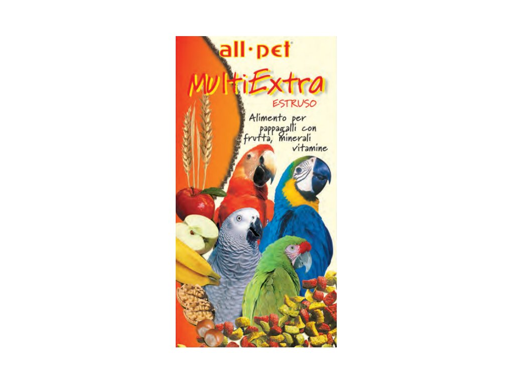 All-pet MULTIEXTRA