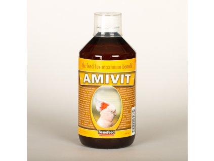 13033 AMIVIT exot 500