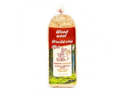wood wool big