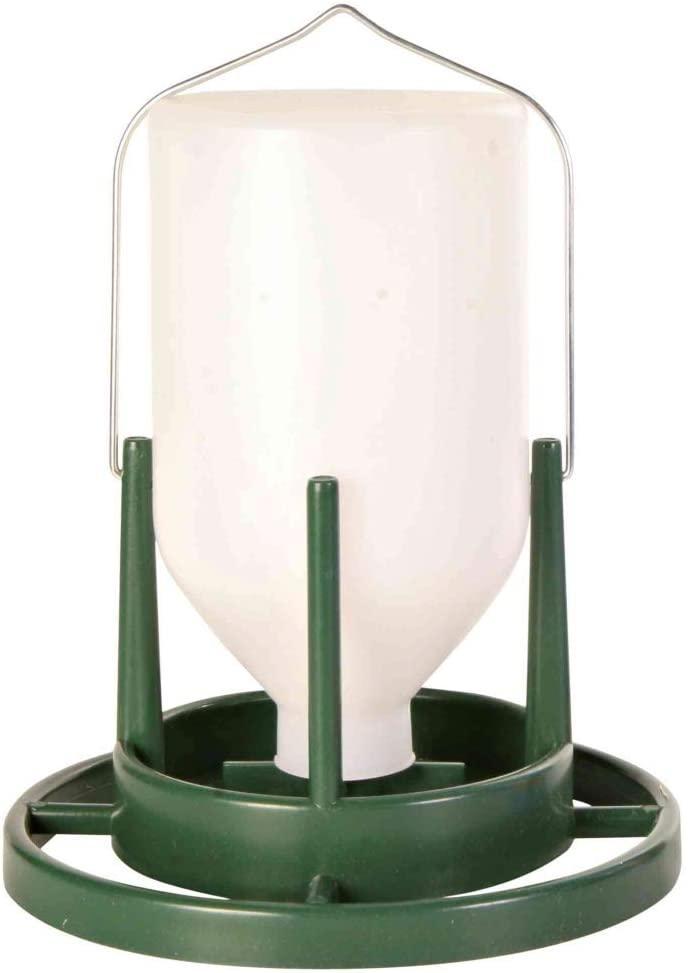 Závěsná automatická napáječka 1000 ml / 20 cm
