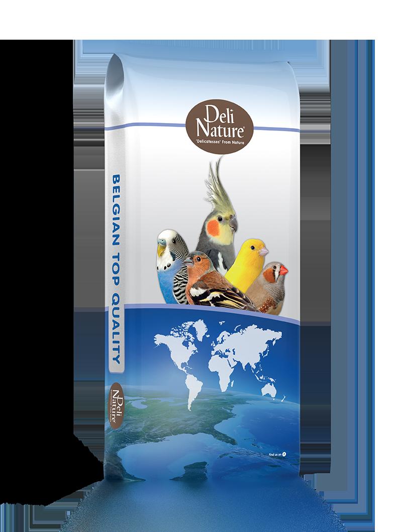 Deli Nature 94-WILD SEED Divoká semena Balení: 1kg