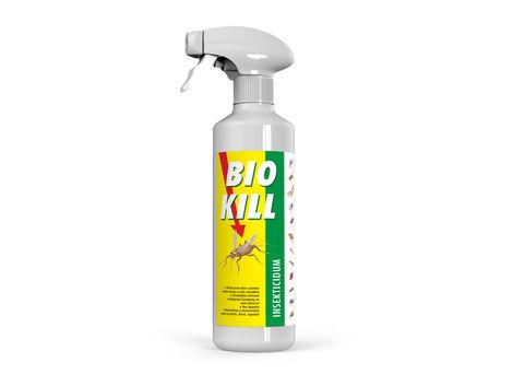 BIO KILL insekticid 3): Balení 200ml