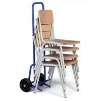 Doplňky pro židle