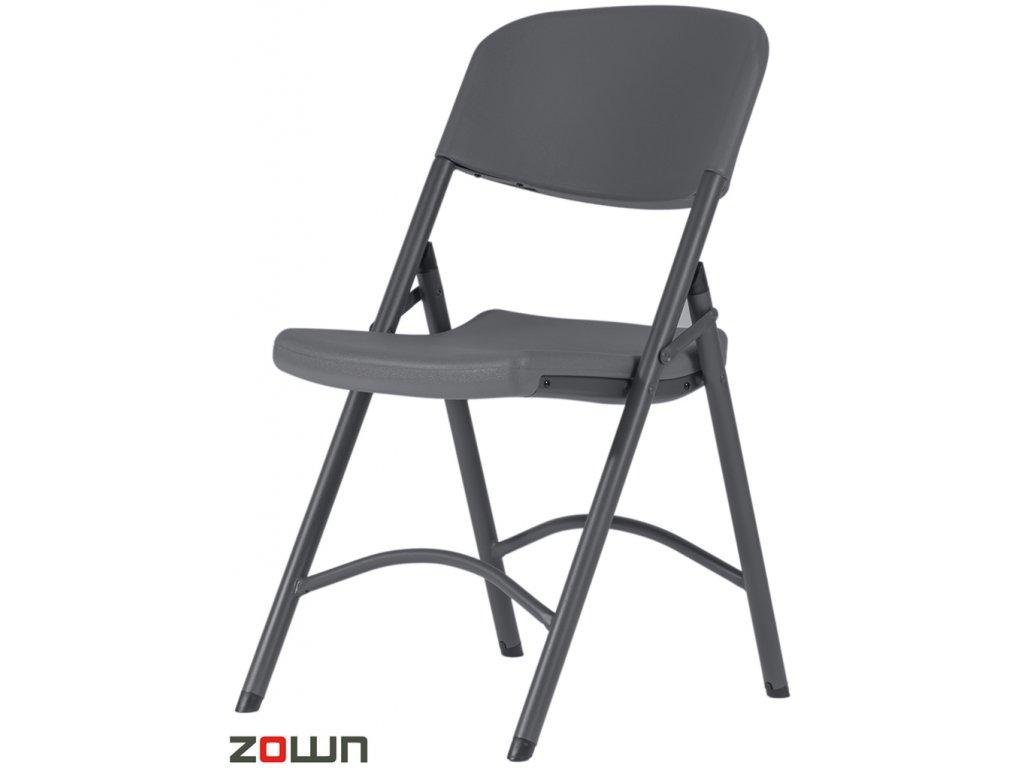 Skládací židle Norman Zown