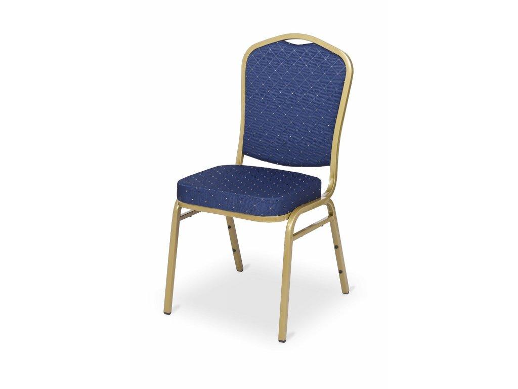 Stohovací banketová židle Expert ES160