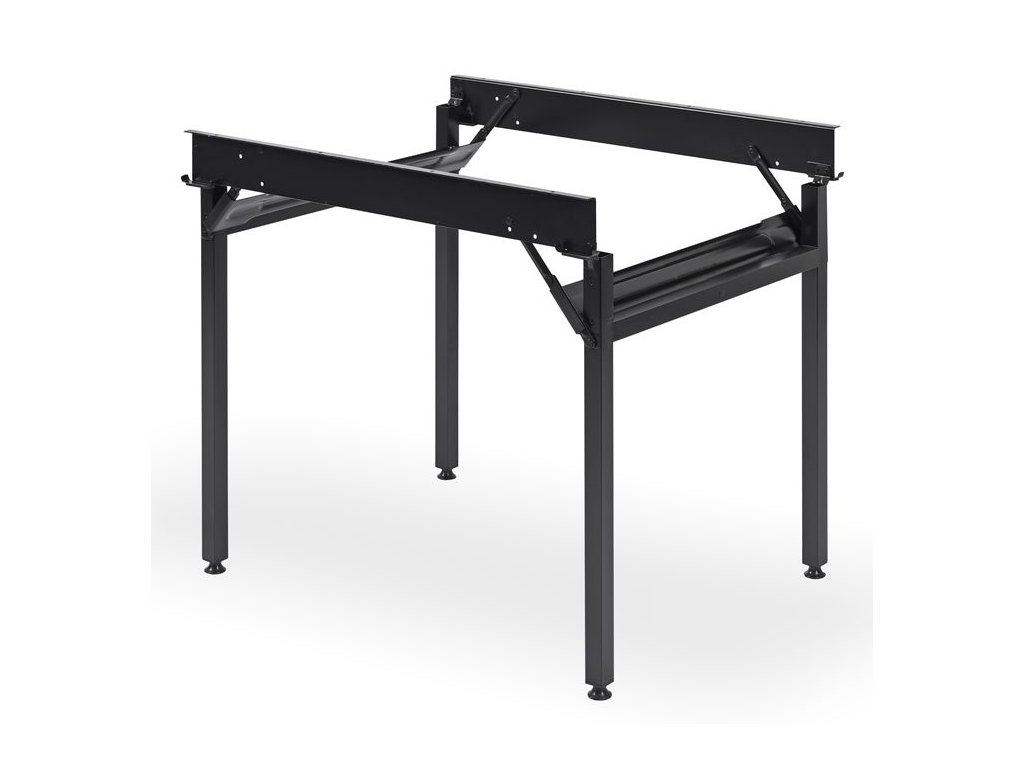 Skládací stolová podnož Premium-HS pro čtvercové desky