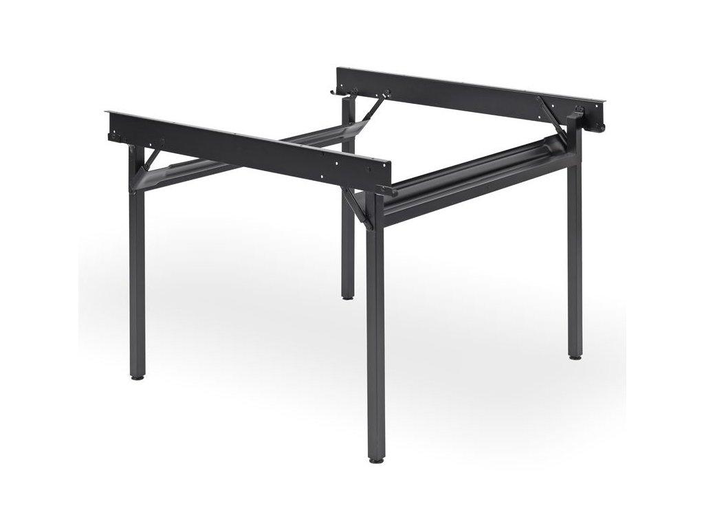Skládací stolová podnož Premium-HS pro kulaté desky