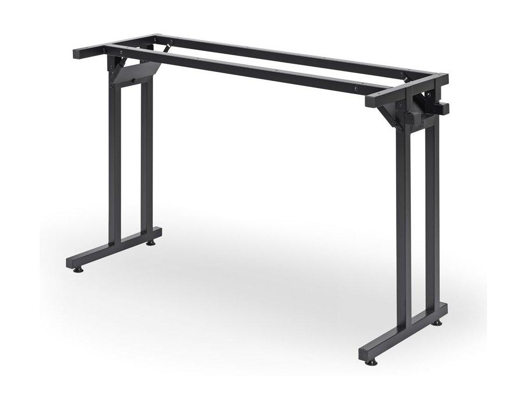 Skládací stolová podnož Premium-L pro obdélníkové desky