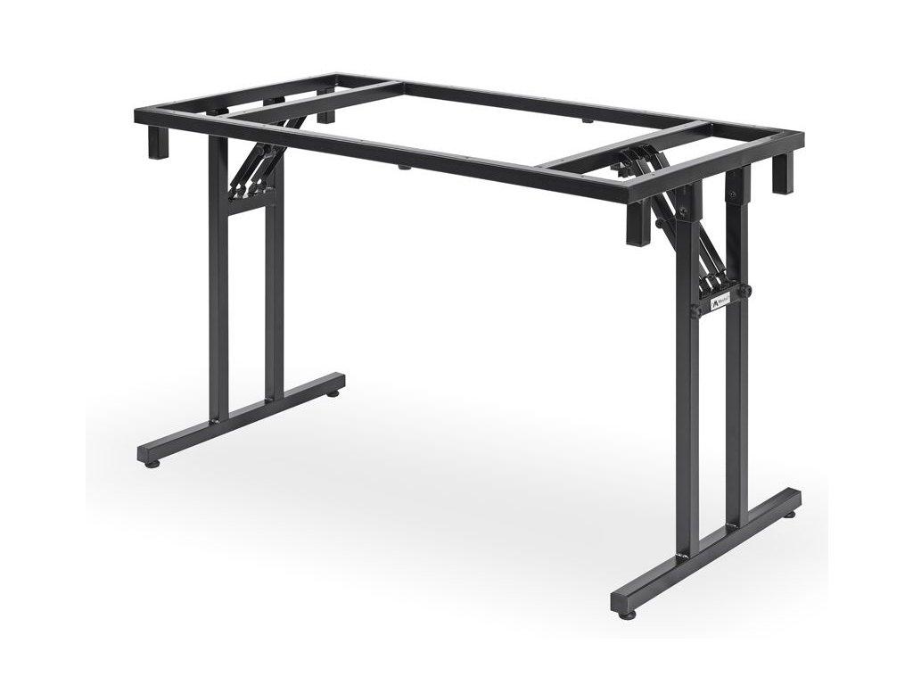 Skládací stolová podnož Standard-H pro obdélníkové desky
