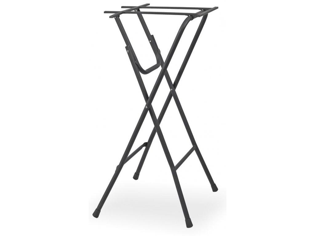 Skládací podnož Standard-K pro koktejlové stoly