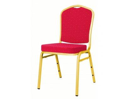 Stohovací banketová židle Expert ES100