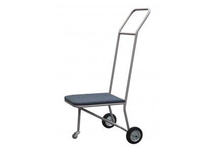 Vozík na banketové židle