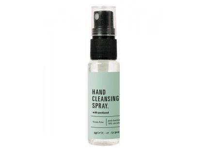 Čistící sprej na ruce 30 ml