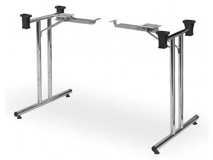 Skládací stolová podnož FOLD