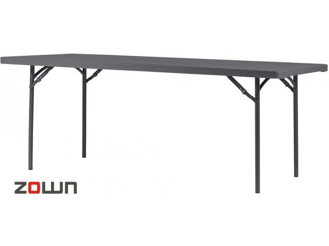Cateringový stůl 198 x 91 cm