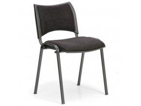 Konferenční židle SMART černá