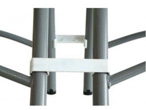 Spojovací modul pro řadování židlí