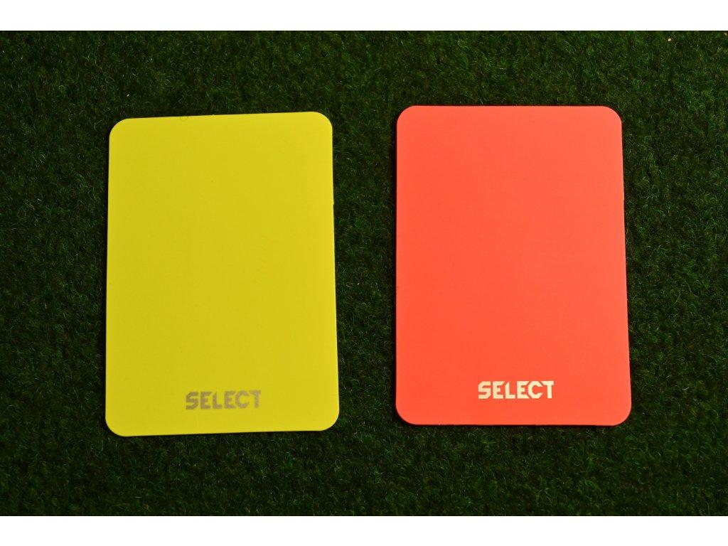 karty Select