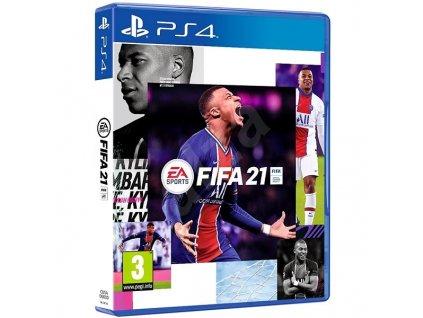 Hra FIFA 21-PS4