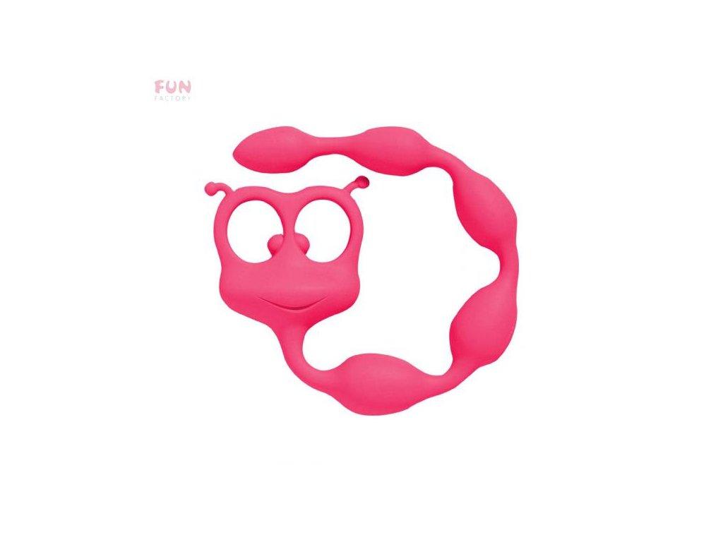 flexi felix růžová