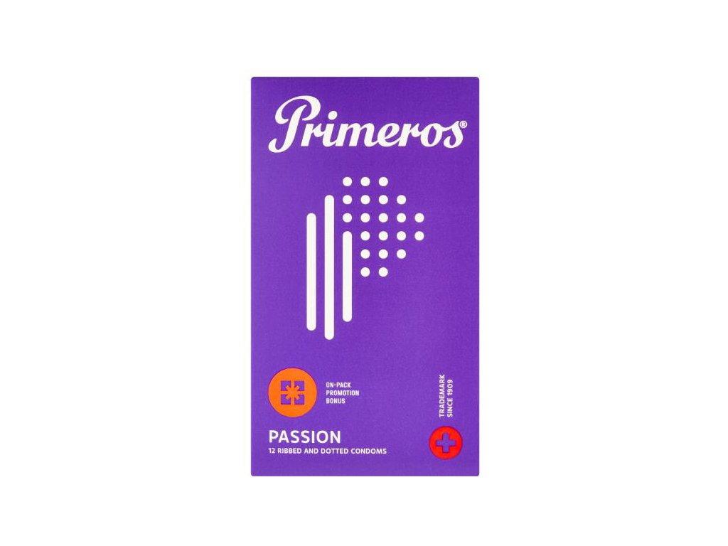 passion 12