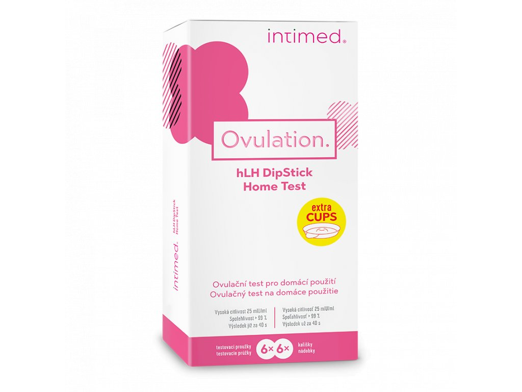 Ovulation Dipstick 01