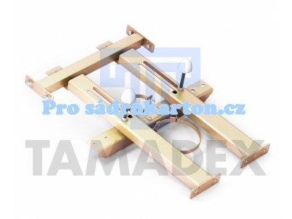 529 rkwc konstrukce pro uchyceni wc