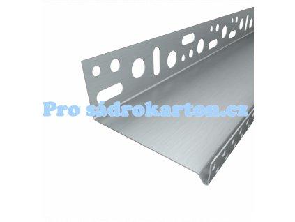 Zakládací profil (Balení 10 ks, Velikost 180 mm-1mm - 2m)