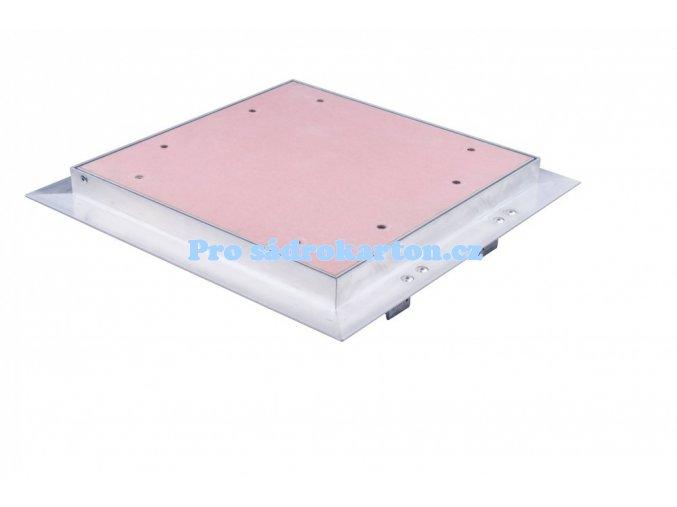 EI30 do sádrokarton stropu 12.5 GKF US protipožární revizní dvířka (Velikost yyyxzzz)
