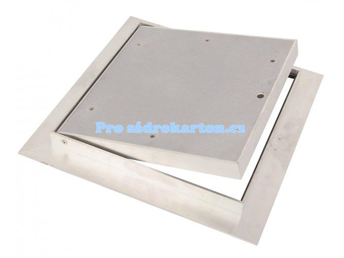 Revizní dvířka sadrokarton 25.0 Akustická -34dB (Velikost 600x600)