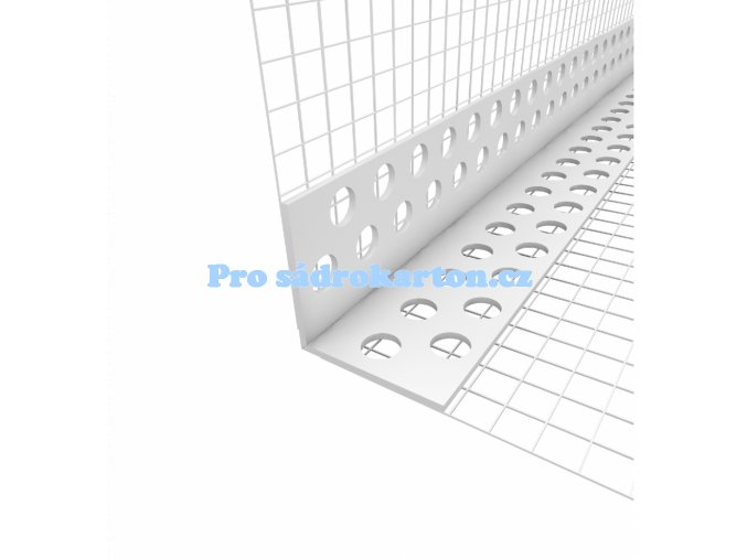 754 pvc roh sitka 10x10cm 2 5 m vertex
