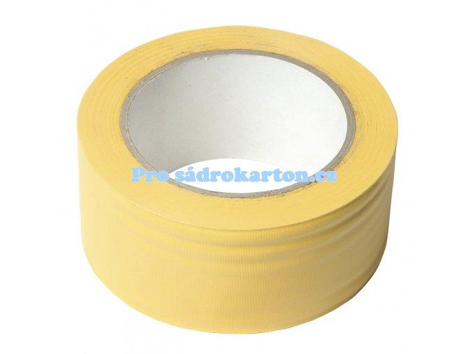 Maskovací páska odolná UV (Velikost 38mmx33m)