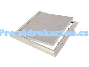 Revizní dvířka sadrokarton 12.5 Akustická -31dB (Velikost 600x600)