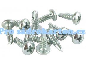 TEX Samořezný šroub (Velikost 4.2x19 - 1000 ks balení)