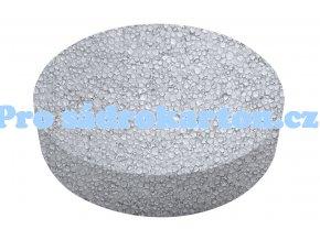 796 polystyrenova zatka 70mm grafitova