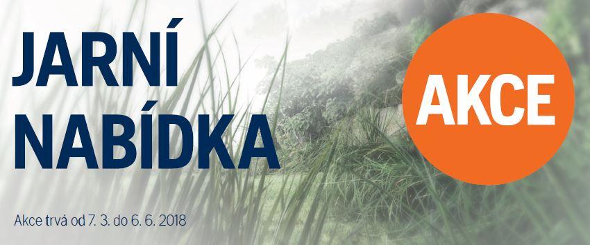 JARO 2018 s HUSQVARNOU