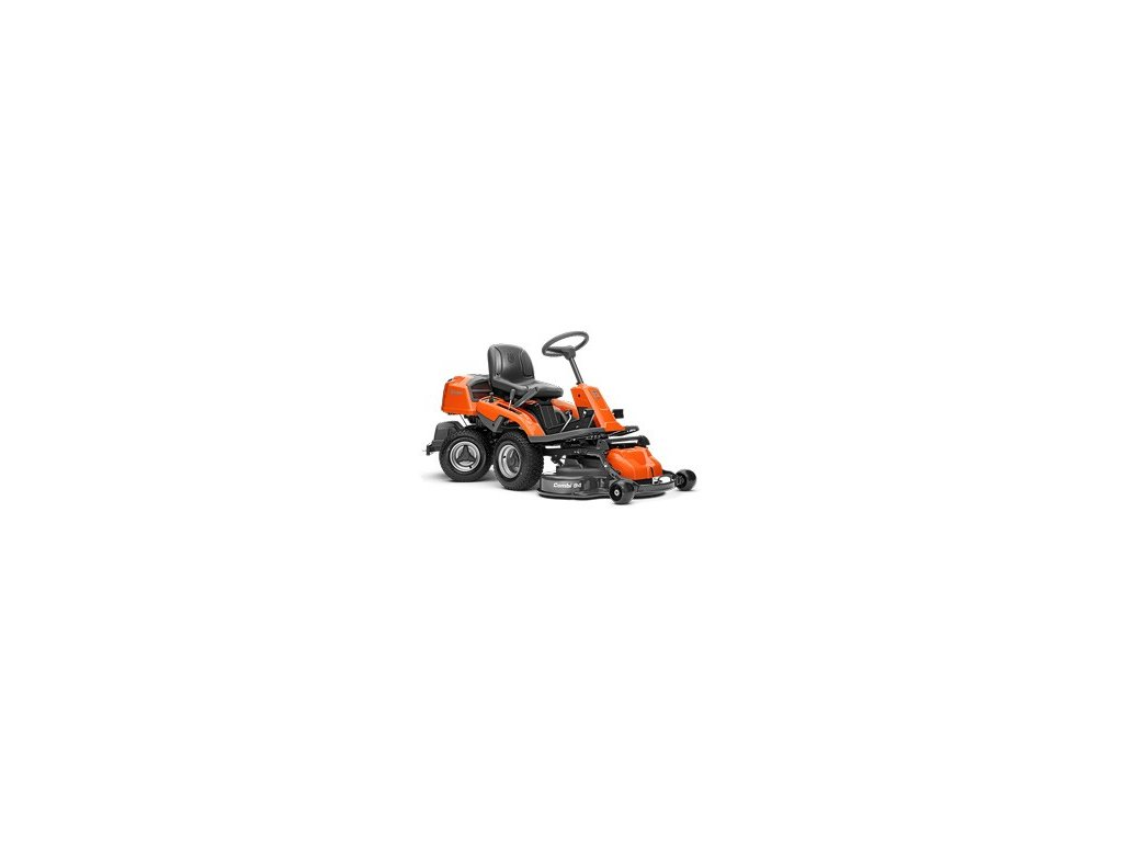 Rider 216T AWD + bonus AKU vyžínač 115iL