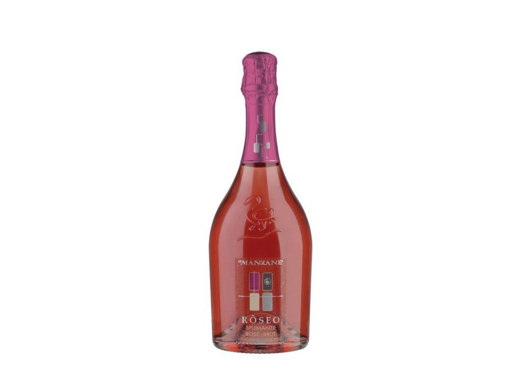 LE MANZANE 0615 rosato 226x700
