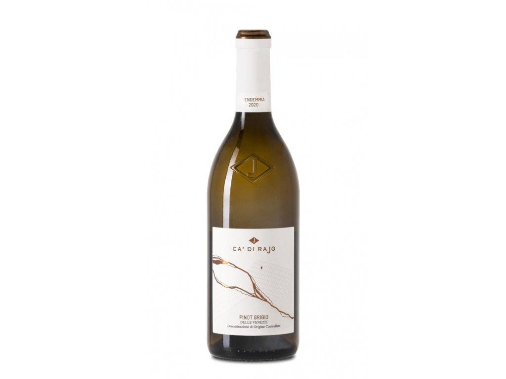Pinot Grigio Ca di Rajo