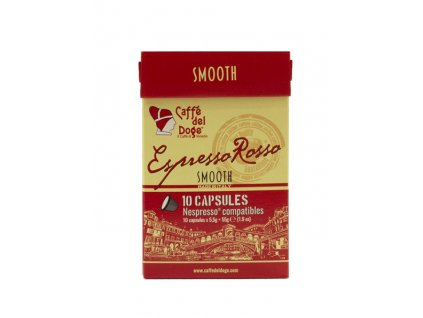 rosso capoules