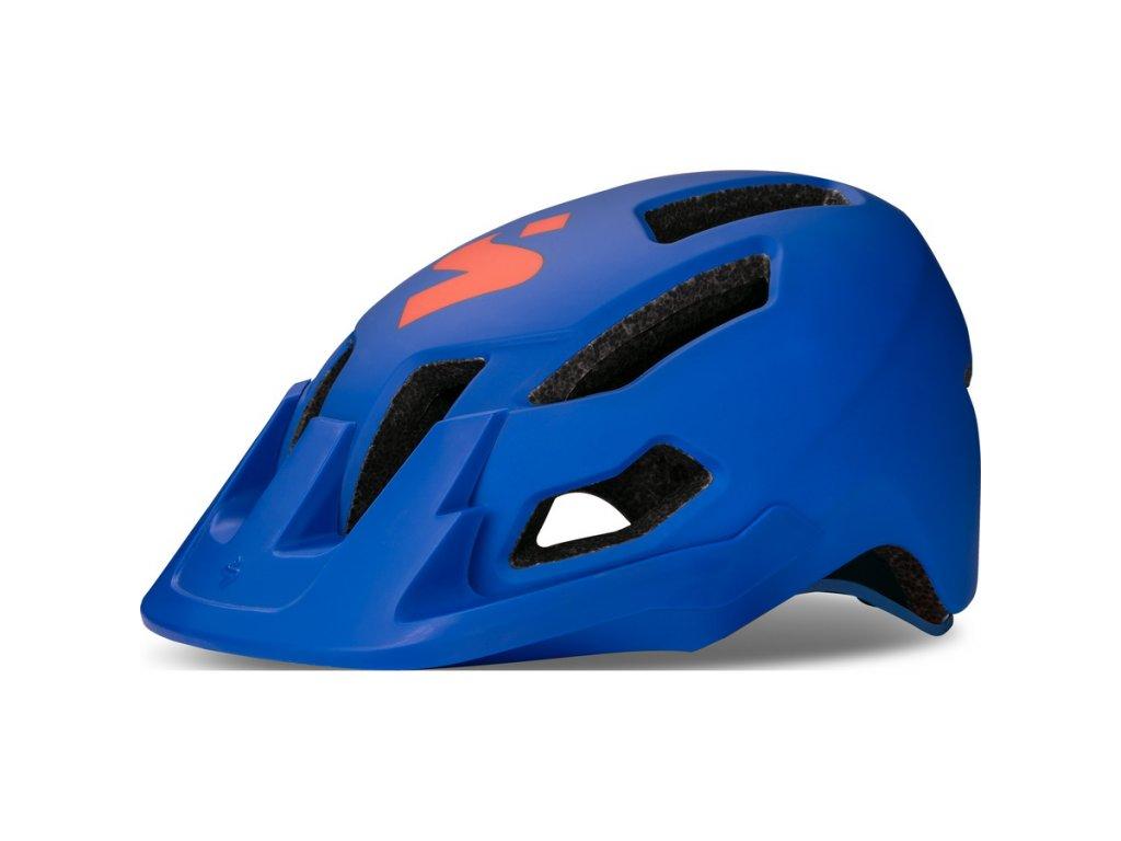 Dětská cyklistická helma Sweet Protection Dissenter Helmet