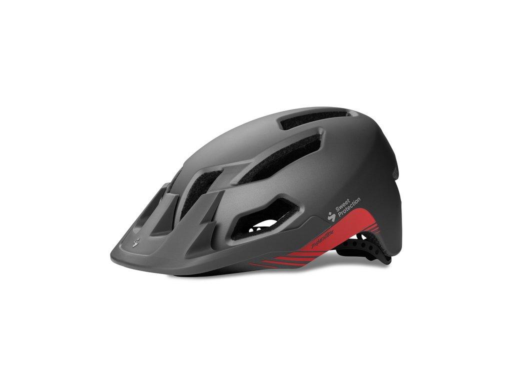 Cyklistická helma Sweet Protection Dissenter Helmet