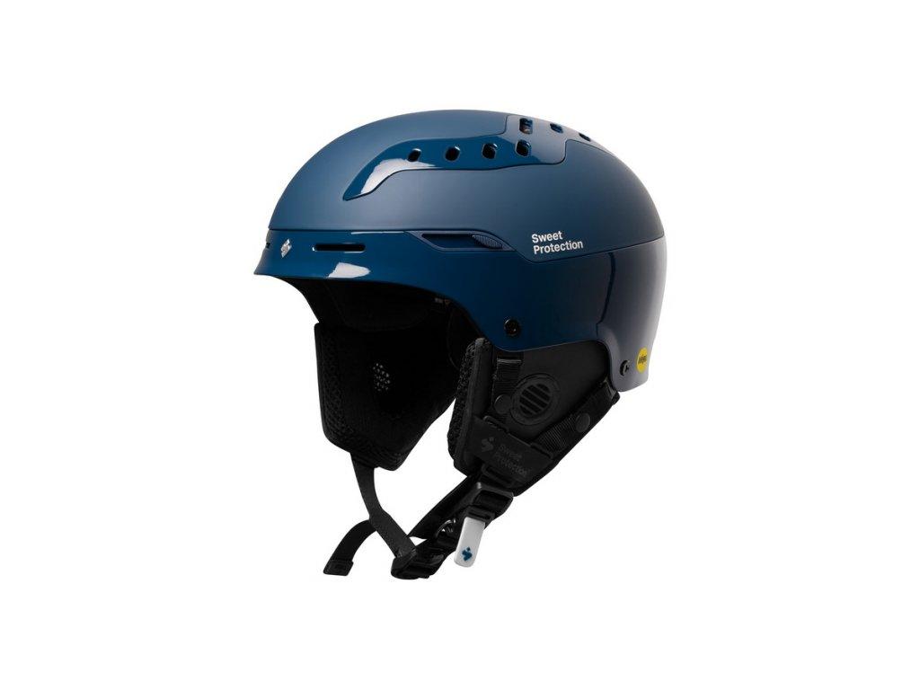 Lyžařská helma SweetProtection Switcher MIPS Helmet
