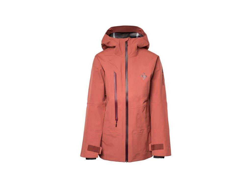 Dámská zimní bunda Crusader X Gore-Tex Jacket