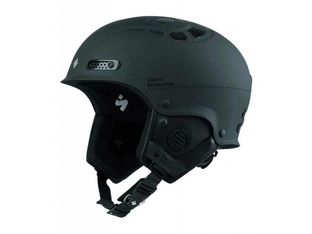 Lyžařská helma SweetProtection Igniter II MIPS Helmet