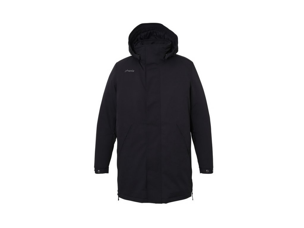 Pánská membránový kabát Phenix Hardanger Rain Coat