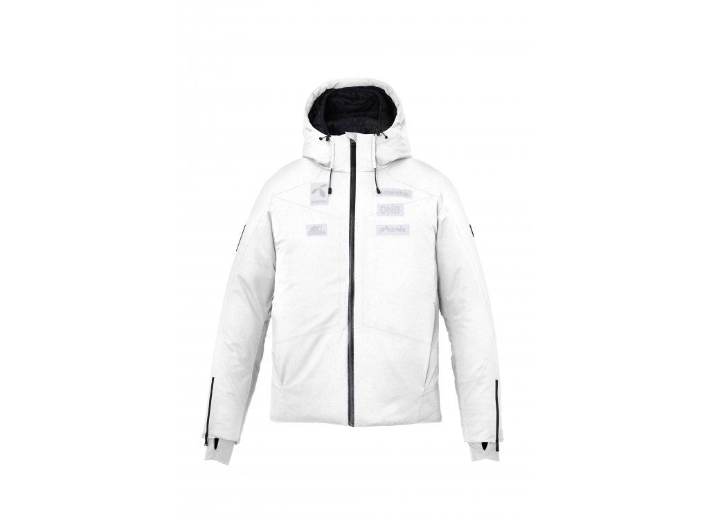 Pánská lyžařská membránová bunda Phenix Geiranger Jacket