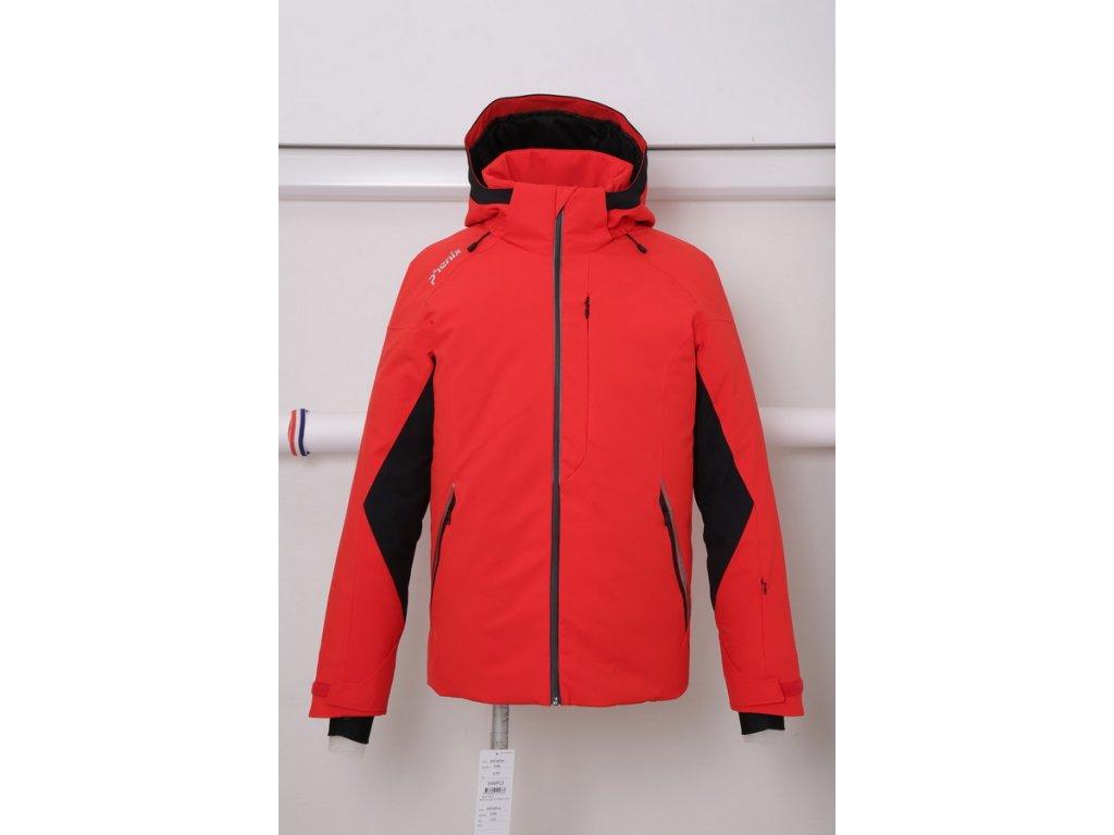Pánská lyžařská membránová bunda Phenix Laser Jacket