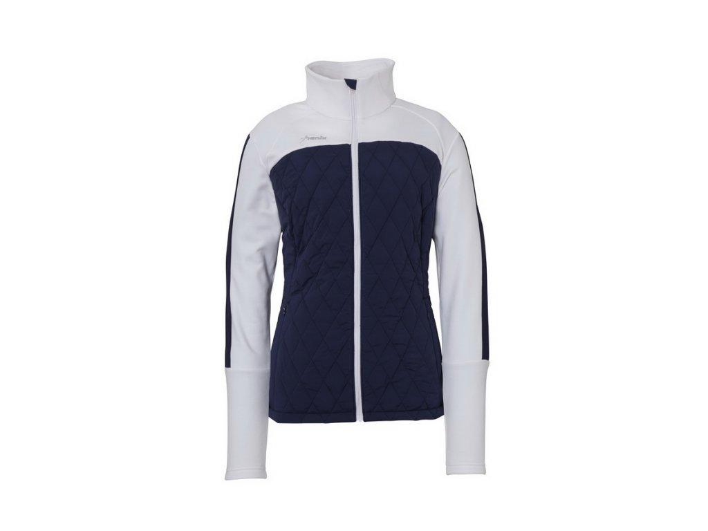 Dámská lyžařská mikina Phenix Zao Fleece Jacket